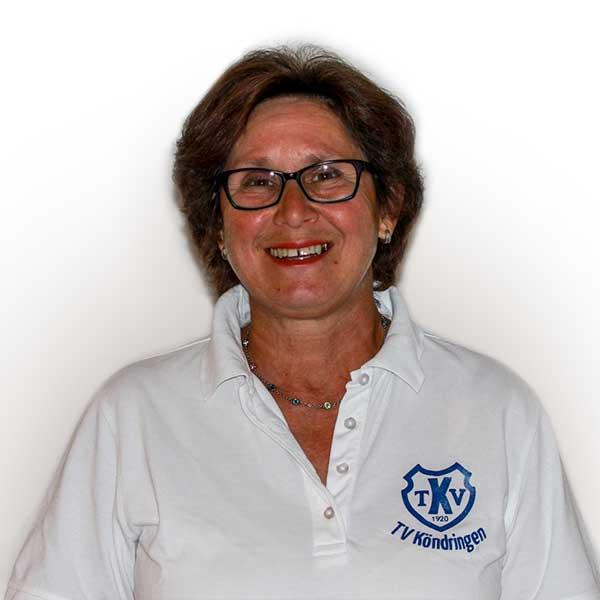 Jeannette Vodermayer